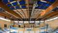 Isolamento acustico nel residenziale e riduzione della riverberazione in ambienti sportivi