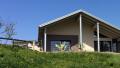 Un sistema ibrido per riscaldare (e raffrescare) una nuova casa in legno a Valparolo (AL)