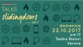Talks Slidingdoors 2017: programma e relatori del convegno di Verona