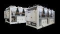 Sistemi per la climatizzazione: Rhoss celebra 50 anni di innovazioni